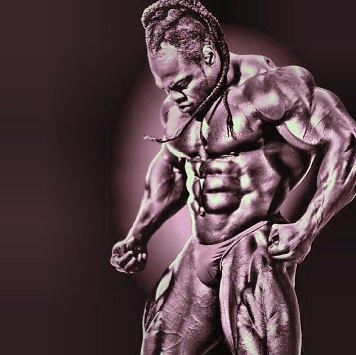 47 best images about kai green on pinterest bodybuilder for Kai greene painting