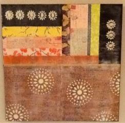 Encaustic Collage: Art Journals, Dunham S Art, Karen Dunham S, Dunham Art