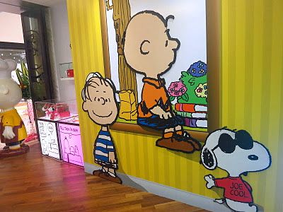 Eat Drink KL: Charlie Brown Cafe @ KLCC