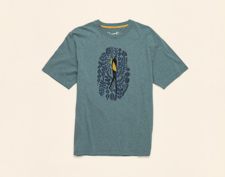 Bushwalker T-Shirt
