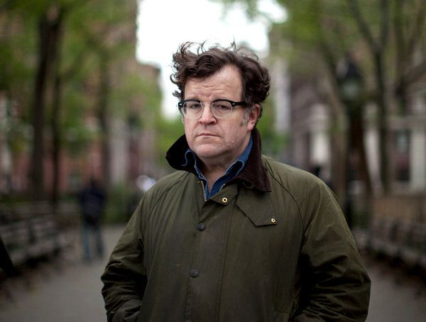 Kenneth Lonergan's Thwarted Masterpiece - NYTimes.com  Well it's not a book, but still looks interesting