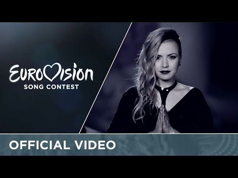 Francesca Michielin - No Degree of Separation (Italy) 2016 Eurovision Song Contest - YouTube