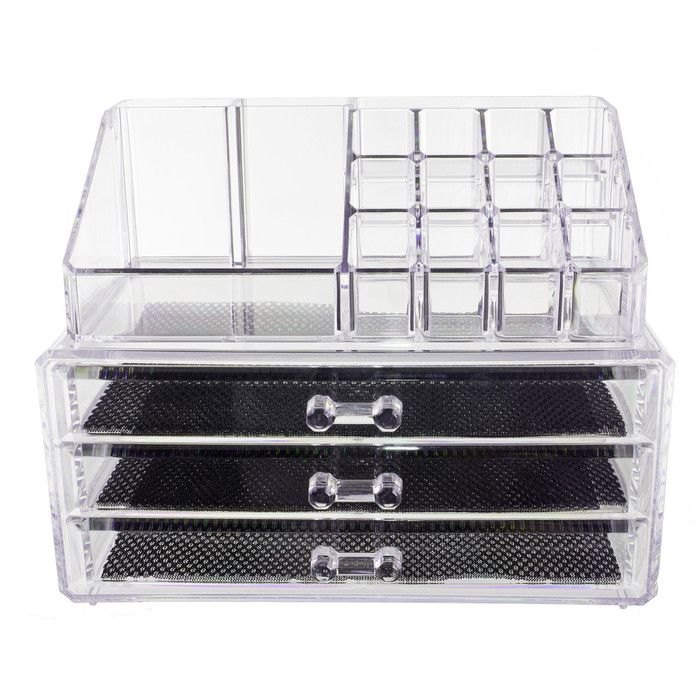 Shop Wayfair for Drawer Organizers to match every style and budget. Enjoy Free Shipping on most stuff, even big stuff.