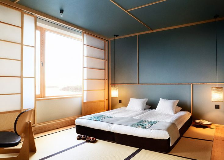 Best 25 japanese bedroom ideas on pinterest japanese for Design hotel japan