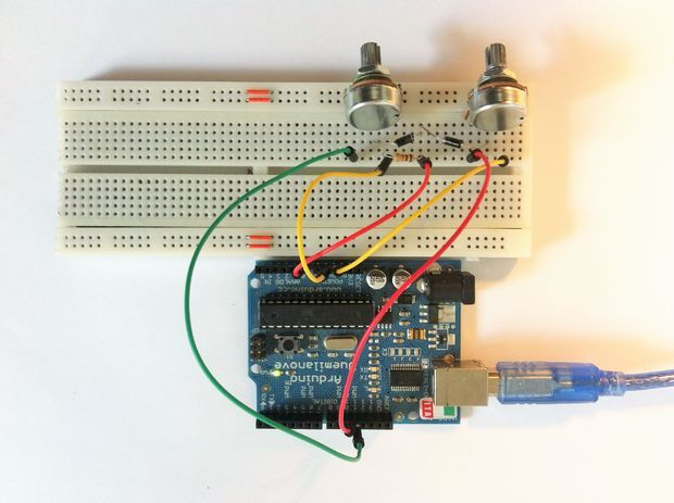 The 25 best diy electronic projects ideas on pinterest diy multiple analog inputs using one analoge pin diy electronic projectsarduino solutioingenieria Images