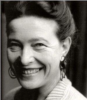 Simone de Beauvoir: