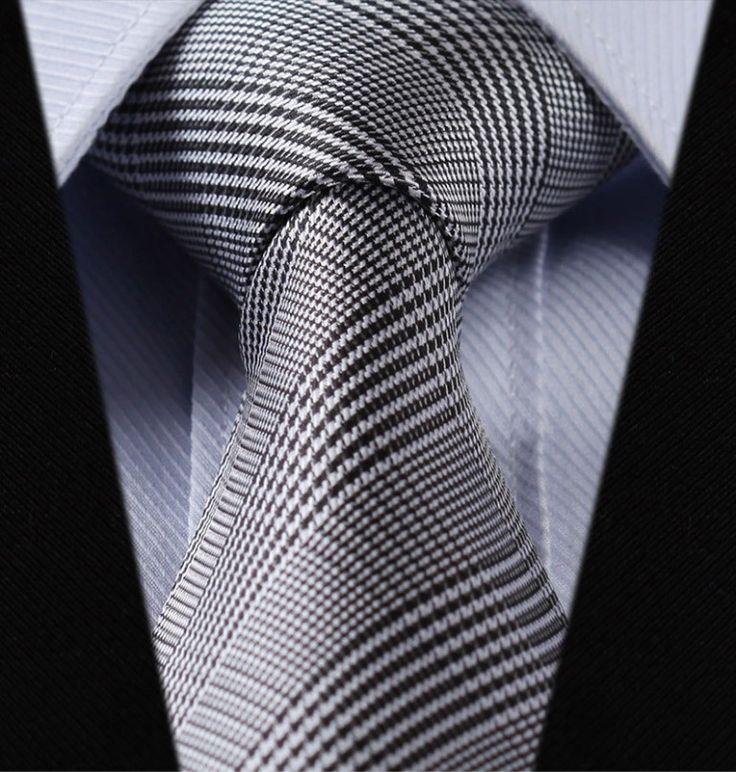 Luxusná pánska sada - kravata a vreckovka - vzor24