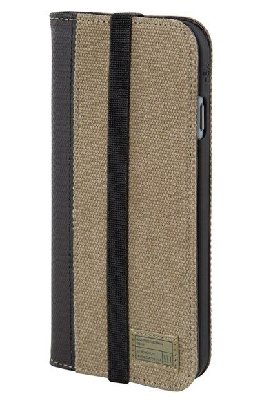 HEX 'Icon' iPhone 6 & 6s Wallet Case
