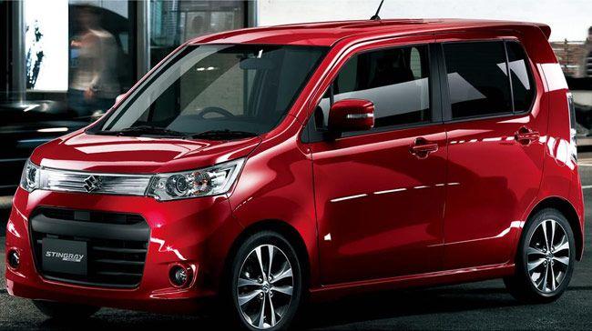 Maruti Suzuki (WagonR) Stingray Price & Full Specifications See more at: http://latestsdaily.com/maruti-suzuki-wagonr-stingray-price-full-specifications/  #maruti suzuki #Maruti Suzuki #new cars