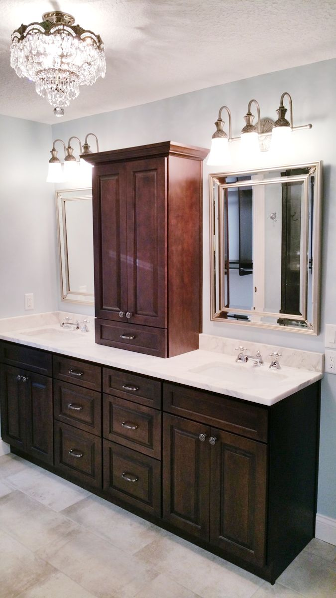 Best Bathrooms Images On Pinterest Cabinet Colors Bathrooms