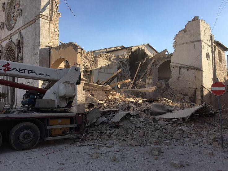 Bufale internet e terremoti nel centro Italia: i casi più emblematici