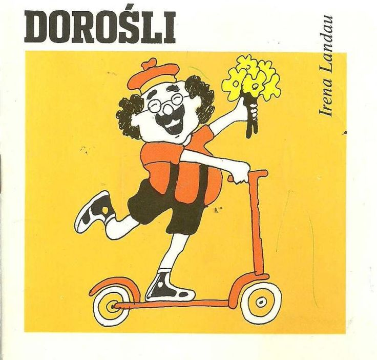 Seria z Wiewi�rk� - Doro�li