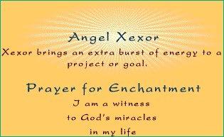 Angel XexorAngels Xexor