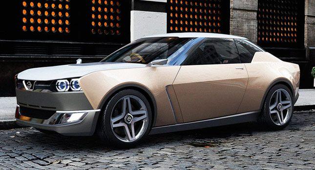 Nissan IDx Freeflow and IDx Nismo to Tour California this Weekend - Carscoops