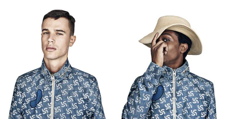 G-Star RAW « RAW for the Oceans » Printemps/Été 2015