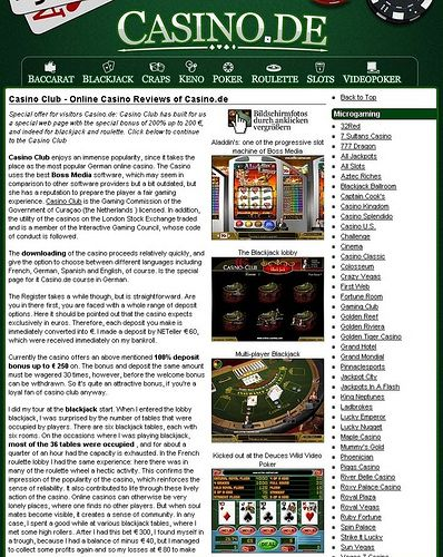 Http online casino gambling how do casinos pay out jackpots