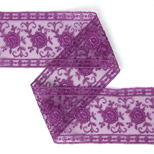 Valencienne Lace Insert 10