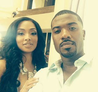 """Did Princess Love Sign A Prenup?  Wetpaint reports that Ray J's mother Sonja Norwood got her way. Princess Love signed a prenuptial agreement. A """"prenup"""" is a contract between two individuals who are about to get married setting out the terms on the way that future earning and assets will be handled if the couple eventually get divorced.  While Princess Love and Ray J seem crazy in love right now father time has a funny way of making those feelings fade and the singer's mother is all too…"""