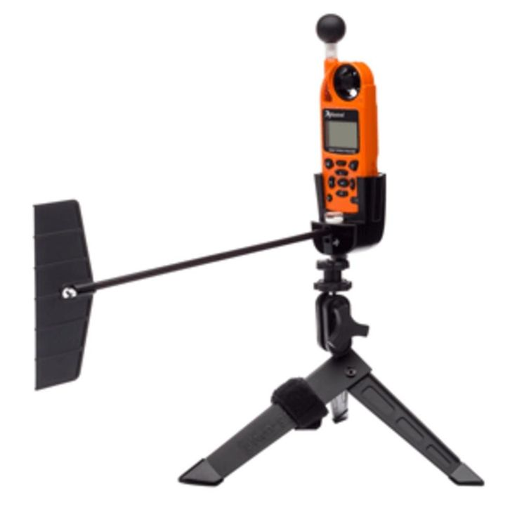 Kestrel 5400 Heat Stress Tracker + Vane Mount - Safety      Orange. 5400 Stress Heater Tracker + Vane Mount - Safety OrangeMost user-friendly WBGT meter on the market. Detect when heat-relatedconditions are unsafe well before your body does.  Features: Measures Wet Bulb Globe Temperature (WBGT), Thermal Work Limit (TWL), heat index, temperature, humidity and more more - 15 measurements in all Waterless! Natural Web Bult Temperature accurately calculated from on-board digital sensors with no…