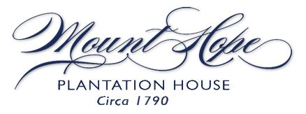 Weddings and Designer Events at Mount Hope Plantation House, Baton Rouge, Louisiana (LA)
