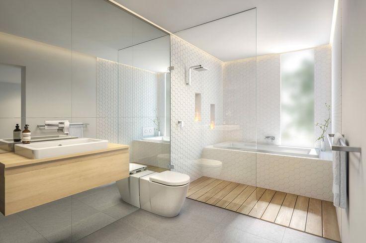 Bathroom h o m e pinterest toilet bathroom designs for Zen bathroom ideas pinterest