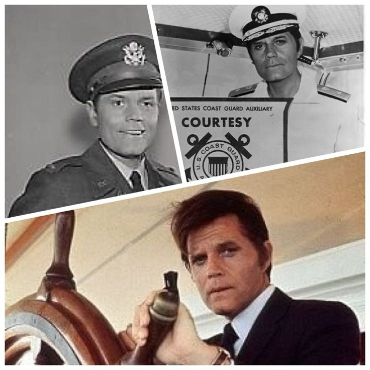 Jack Lord-Army Corp of Engineers then a Commissioned Officer in US Merchant Marines, Coast Guard