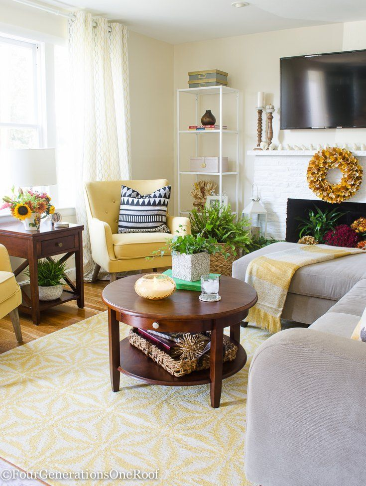 Let Your Home Decor And Furnishing Be The Star Of The Show By Using Sherwin Williams Neutrals O Living Room Makeover Living Room Wall Color Elegant Living Room #small #living #room #color #ideas