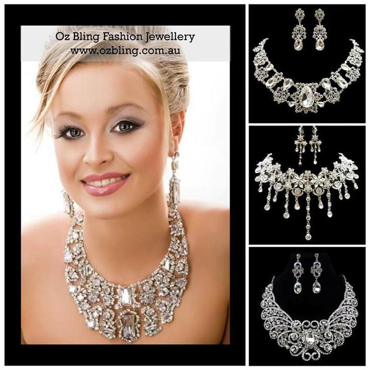 OZ Bling Fashion Jewellery is the Australia's finest fashion and costume jewellery collections online shopping store. You can purchase jewellery online with various and most stunning jewellery that can be offered at affordable prices for you.Shop today from our online store www.ozbling.com.au