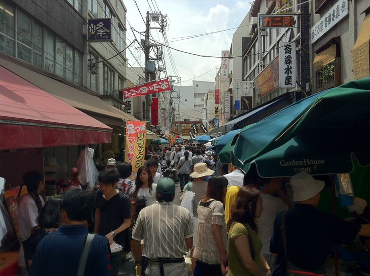 15 best travel photogs images on pinterest door entry for Tsukiji fish market chicago