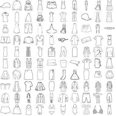 Vestiti ed accessori estivi Oversize Donna