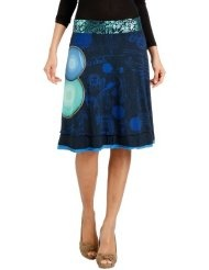 Desigual Womens Fashion Skirt 31f2772