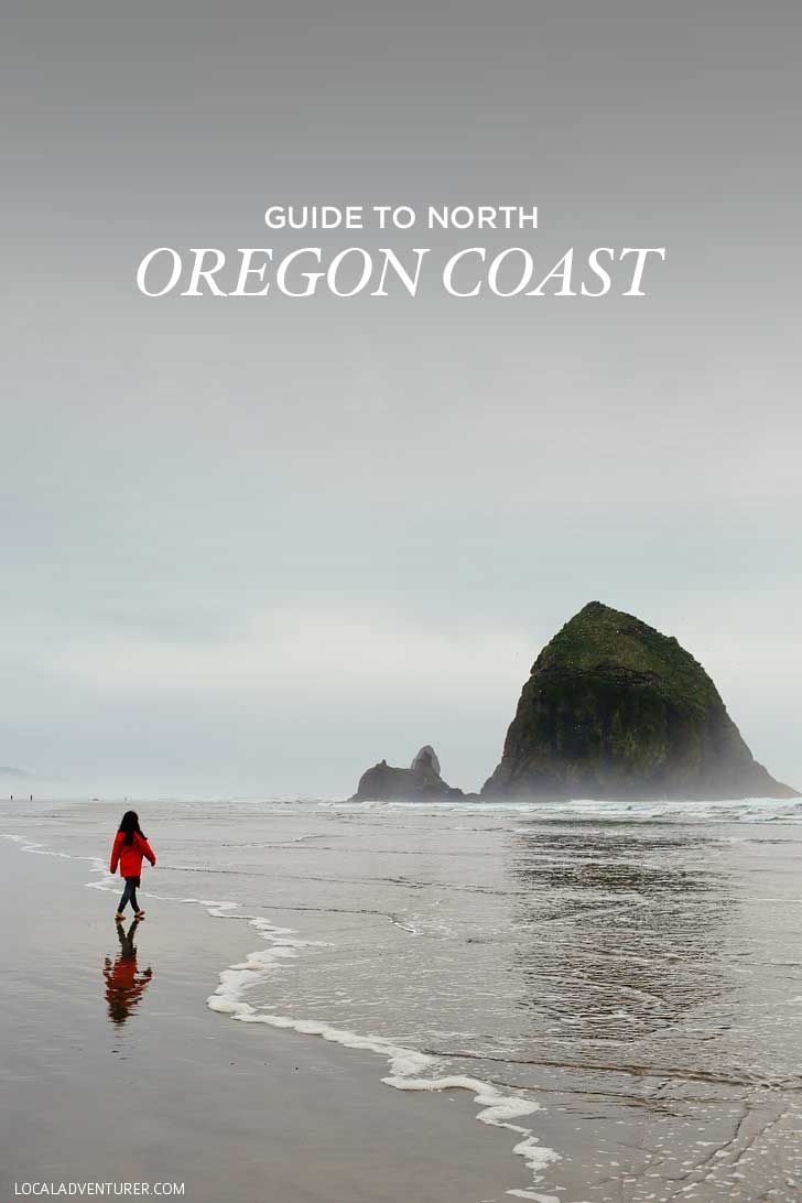 Your Ultimate Guide to North Oregon Coast Attractions // localadventurer.com