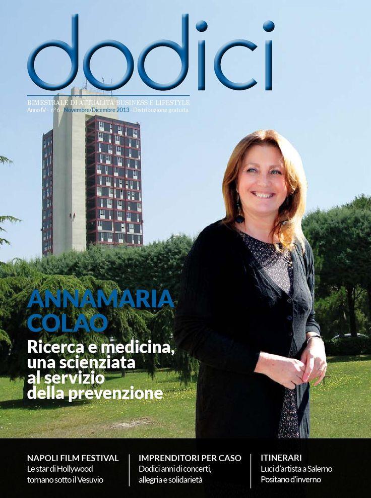 Dodici Magazine 06/2013