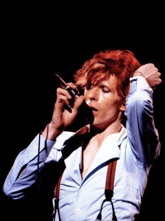 Wham Bam Thank You Sam — davidssecretlover:   Some of my fav Bowie pics