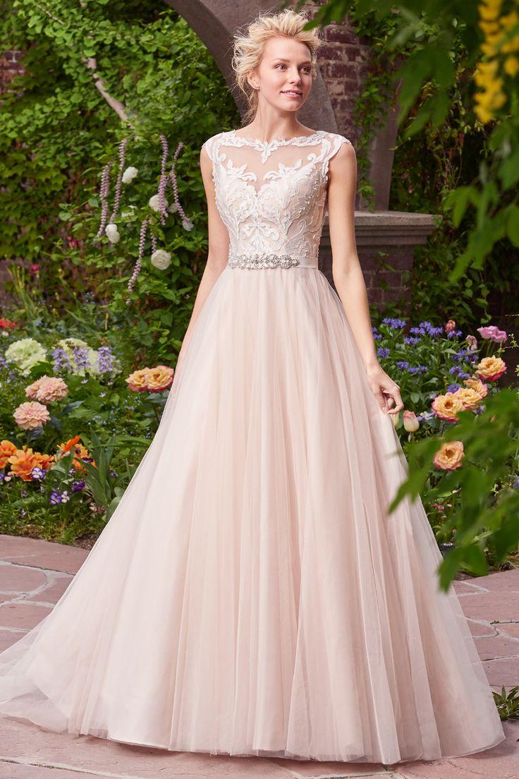The dress gallery - Rebecca Ingram By Maggie Sottero
