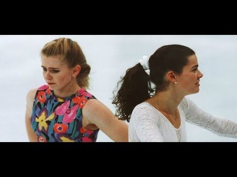 Where Are They Now? Tonya Harding And Nancy Kerrigan 20 Years Later - YouTube