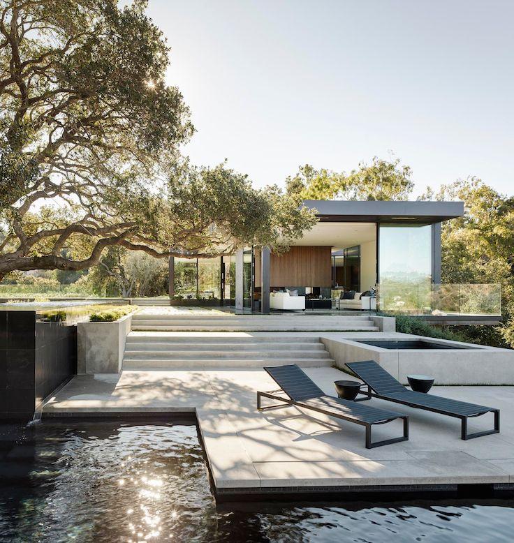 Design | Oak Pass House