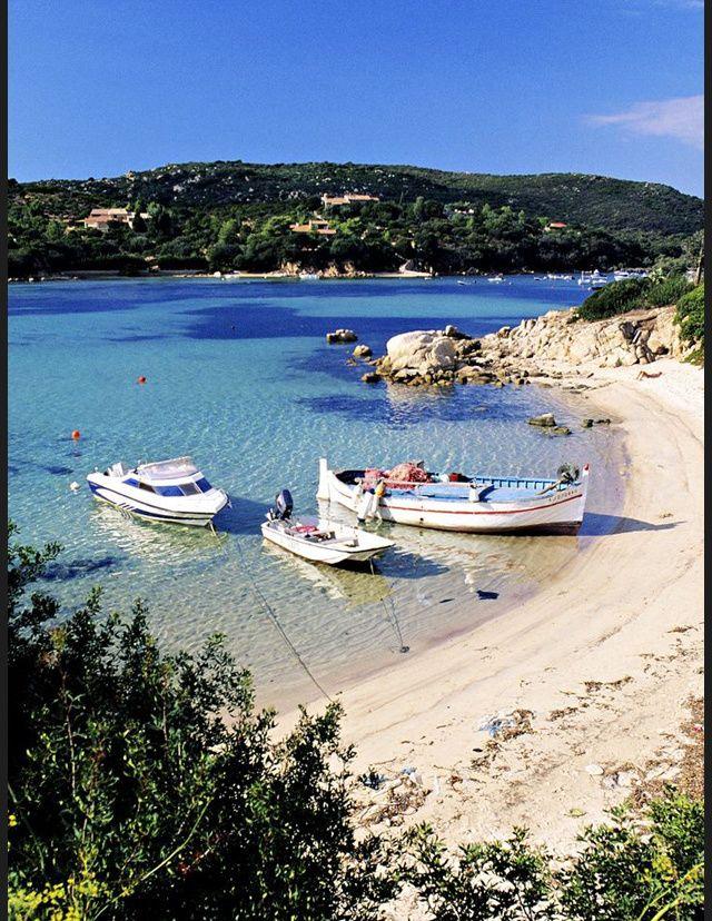 Les plus belles plages de Corse - Tizzano