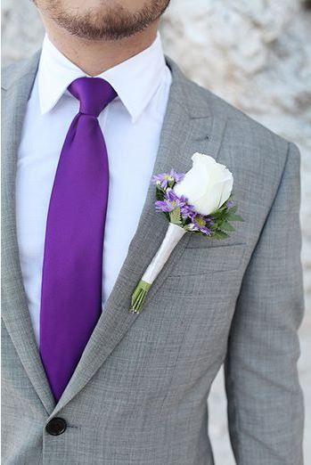 Элементы одежды жениха