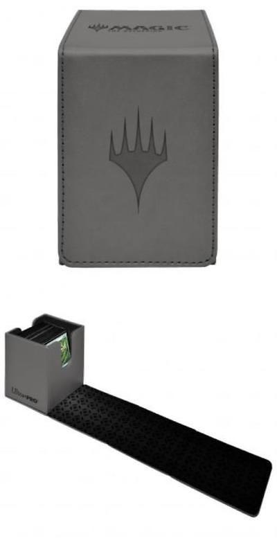 CCG Deck Boxes 183462: Ultra Pro Mtg Deck Box Flip Box
