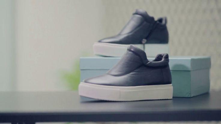 Горячая инновация! Обувь с подогревом эксклюзивно в сети «Эконика»