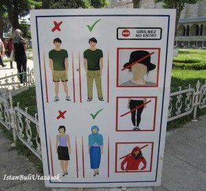 10   1 tipp mit ne tegyél, ha Isztambul az úticélod