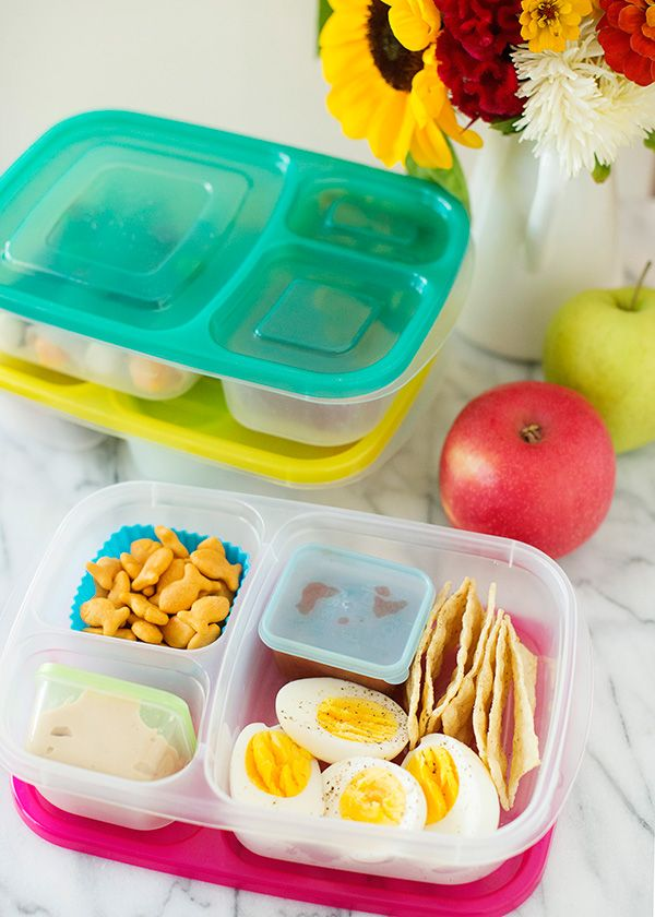 Best Fun And Funky Family Lunches Images On Pinterest School