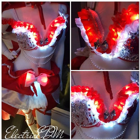 Check out this item in my Etsy shop https://www.etsy.com/ca/listing/288701315/led-36c-canadian-inspired-rave-bra