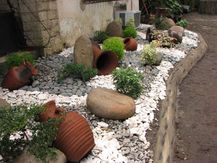 Garden Design Using Stones 159 best garden landscaping images on pinterest | garden ideas