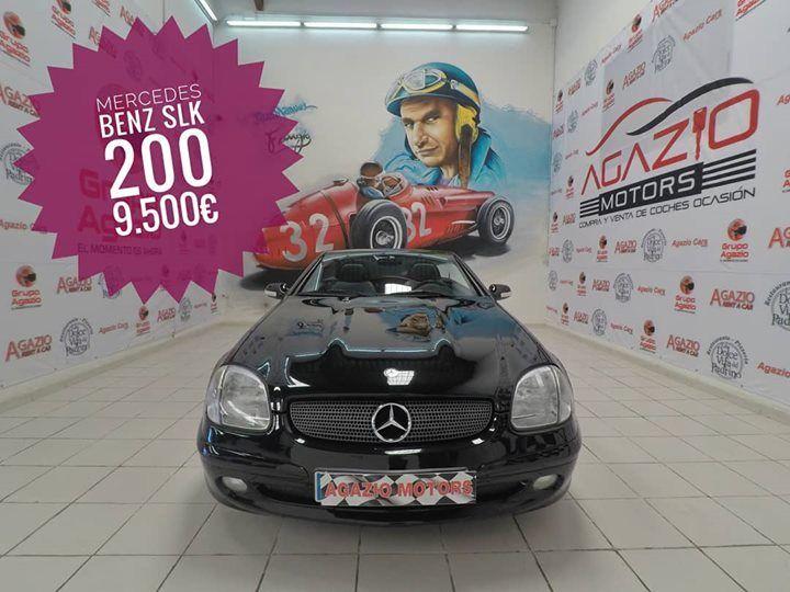 Pin En Photos From Agazio Motors
