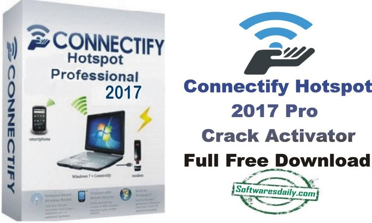 download connectify 2017 crack