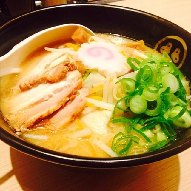 レシピとお料理がひらめくSnapDish - 22件のもぐもぐ - Tokyo豚骨Baseラーメン by HM-jast