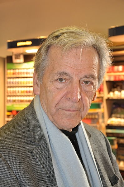 Constantinos Gavras, 1933, is a Greek-born naturalized French filmmaker, who lives and works in France, best known for films with overt political themes, most famously the fast-paced thriller, Z (1969). Most of his movies were made in French; starting with Missing (1982), several were made in English.