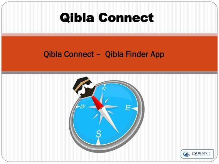 Qibla Connect is the application, which finds the direction of Qibla and the distance of Qibla from your current location. This app also finds the prayer timings. and notify you about prayer timings by Azan alarm.